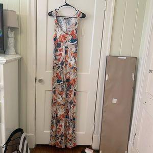 Dresses & Skirts - Earleen Colorful Maxi Dress